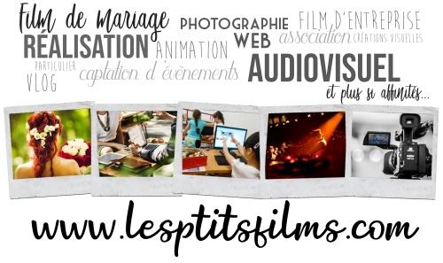Les Ptits Films