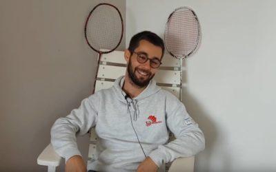 Interview Konfini avec Clément
